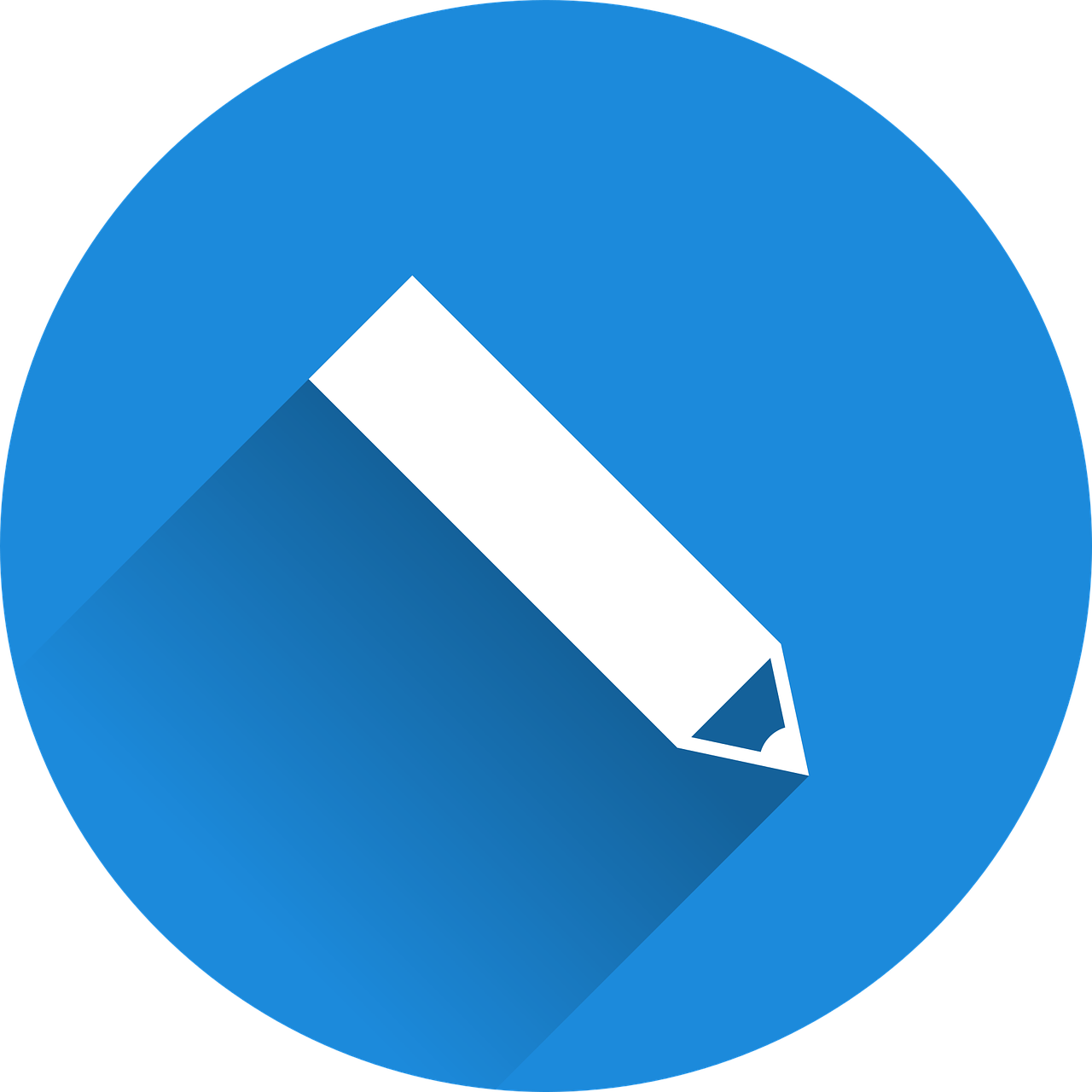 pen, write, pencil