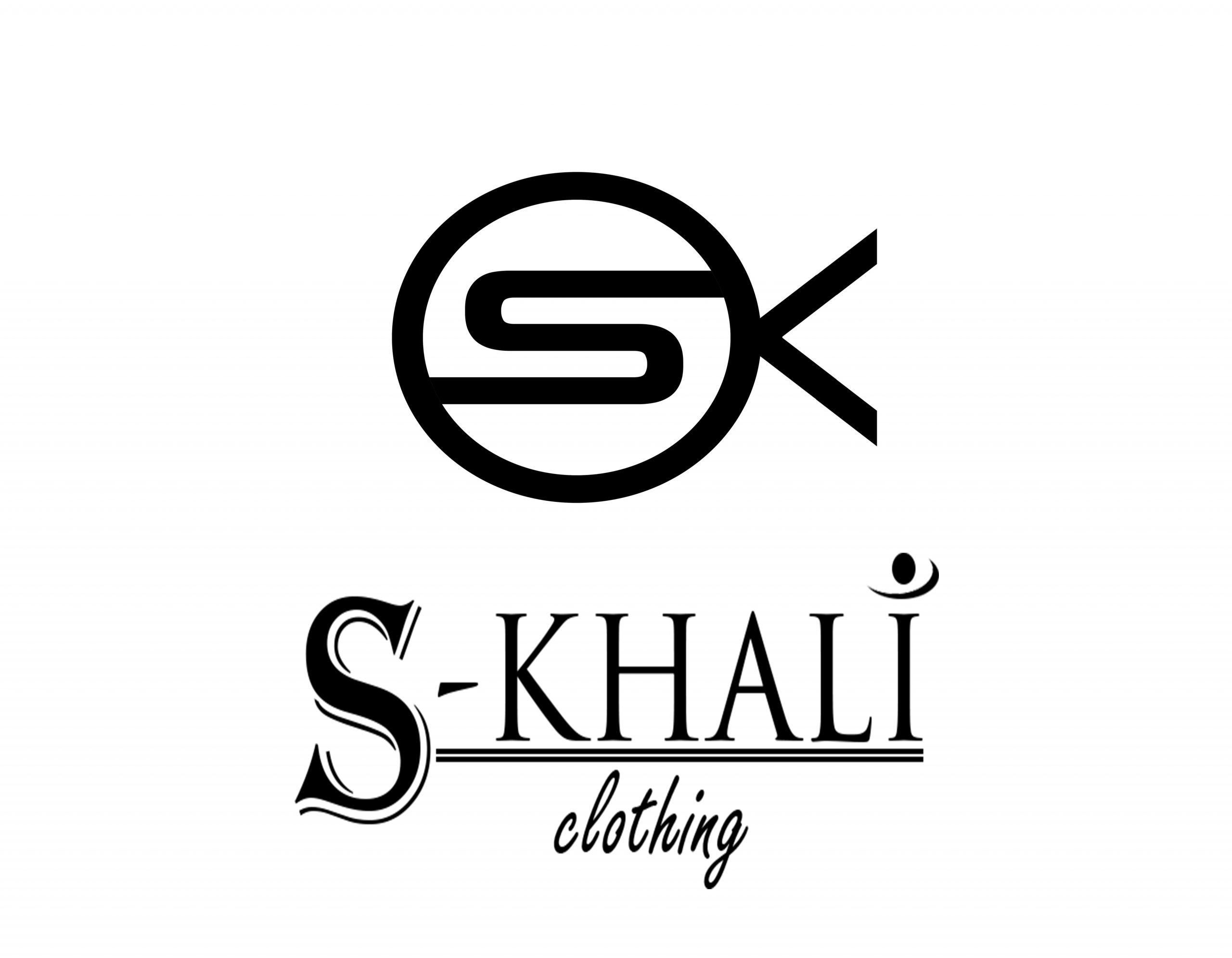 S-KHALI CLOTHING