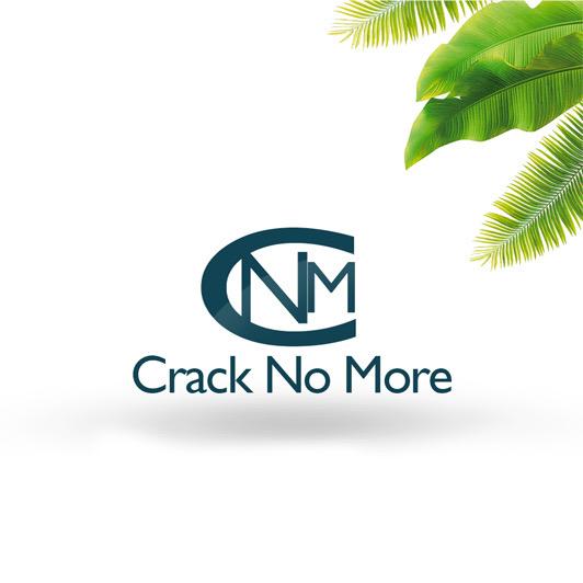 CRACK NO MORE